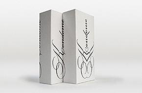 Packaging // 02