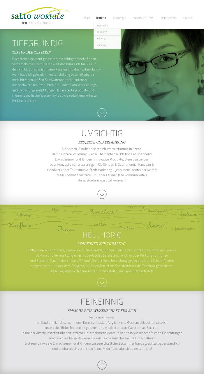 02_Franziska_Student_webdesign_wilkesmann